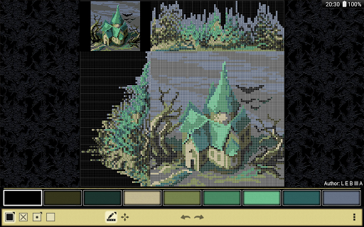 Nonograms Katana apkpoly screenshots 18