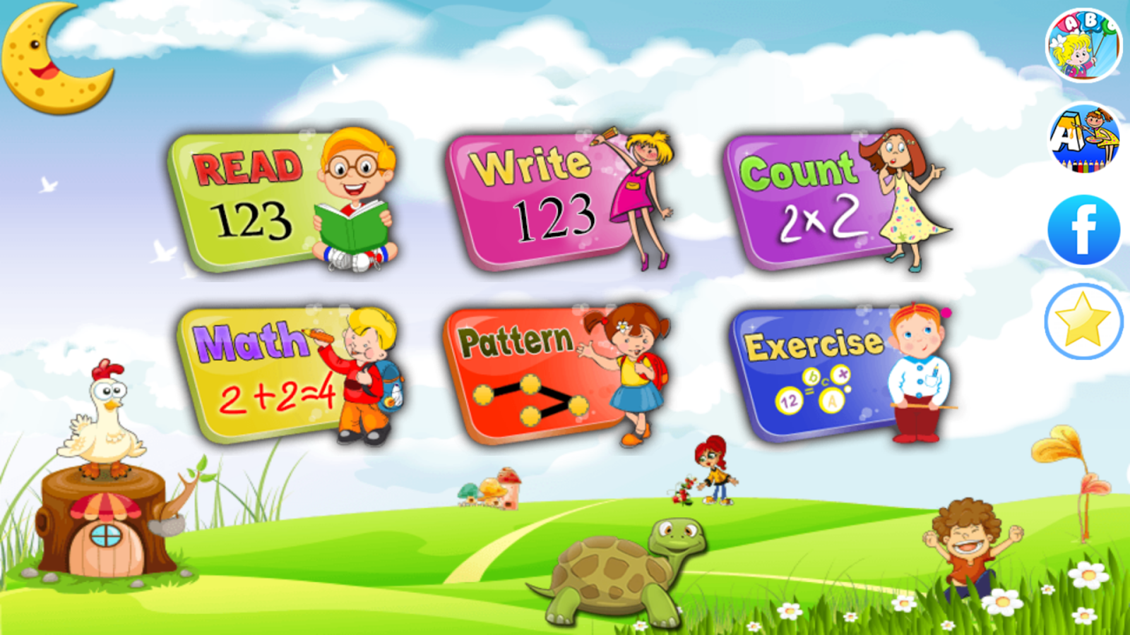 Preschool Math Games Fun Pro Android Apps On Google Play
