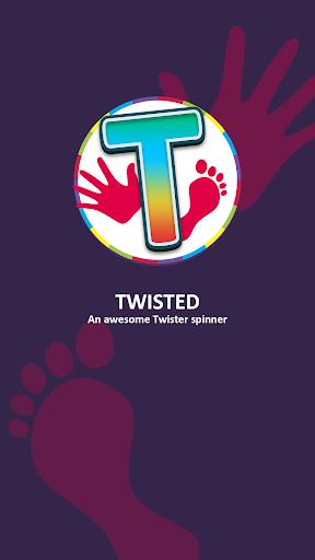 TWISTED 1.0.0.3 screenshots 1
