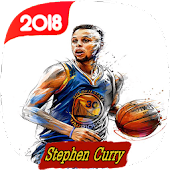 NEW Wallpaper Stephen Curry NBA 2018