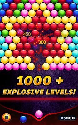 Bubble Shooter Blast - screenshot