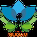 SUGAM icon