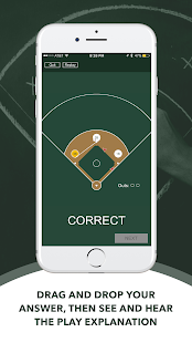 Thinking Baseball- screenshot thumbnail