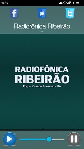 Radiofônica Ribeirão
