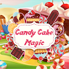 Candy Cake Magic Icon