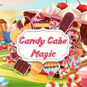 Candy Cake Magic