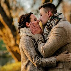 Wedding photographer Alena Baranova (Aloyna-chee). Photo of 24.11.2014
