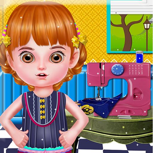 드레스 여자 게임 다림질 休閒 App LOGO-APP開箱王