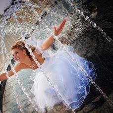 Wedding photographer Igor Suetov (Suetov). Photo of 23.08.2013