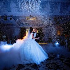 Wedding photographer Liliya Kulinich (Liliyakulinich). Photo of 15.12.2017