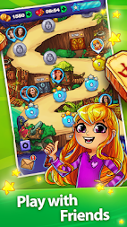 Mahjong Treasure Quest APK screenshot thumbnail 2