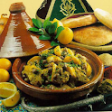 Moroccan Food icon
