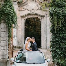 Fotografo di matrimoni Slava Semenov (ctapocta). Foto del 29.10.2018