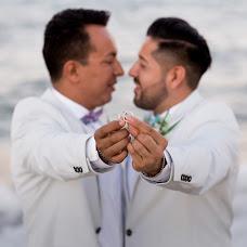Wedding photographer Danielle Nungaray (nungaray). Photo of 02.09.2018