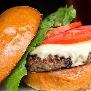 Cheeseburgers Recipe