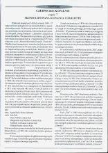 """Photo: """"Znak Pokoju"""" nr 111, październik 2009, s. 13"""
