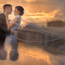 Wedding photographer Péter Győrfi-Bátori (PeterGyorfiB). Photo of 24.10.2018