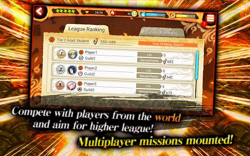 NINJA VOLTAGE screenshot 4