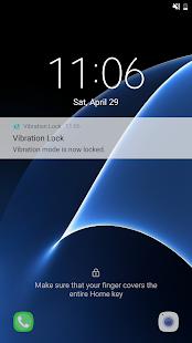 Vibration Lock - náhled