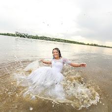 Wedding photographer Nikolay Rozhdestvenskiy (Rozhdestvenskiy). Photo of 06.07.2016