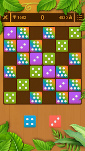 Seven Dots – Merge Puzzle MOD APK (Unlimited Money) 3