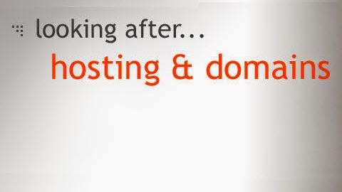 hostranet.com GooglePlus Cover