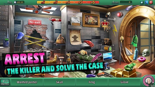 Criminal Case: Pacific Bay App Latest Version Download For Android and iPhone 10