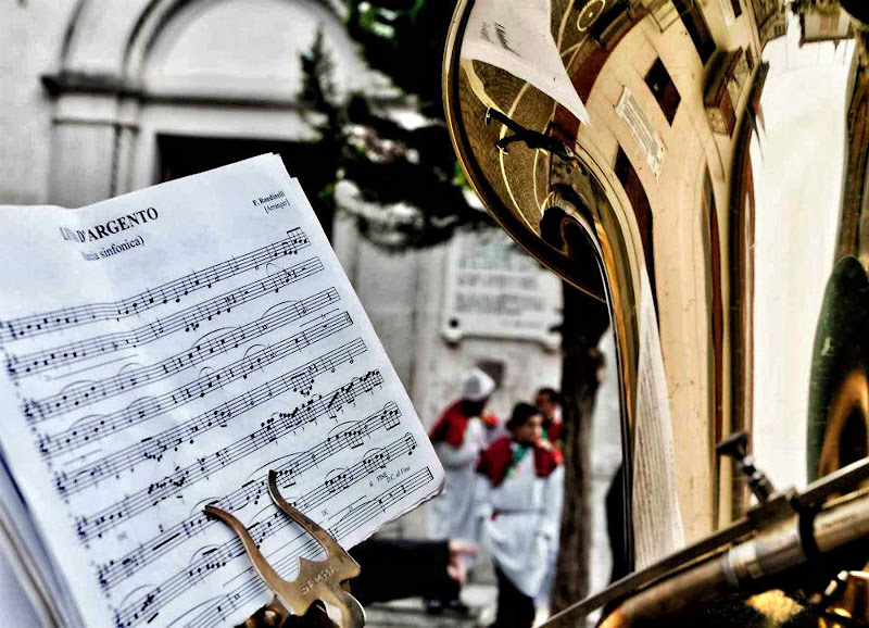 Sinfonia di Fiorenza Aldo Photo