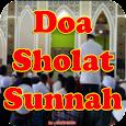Doa Doa Sholat Sunnah