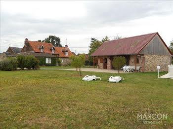 maison à Châtelus-Malvaleix (23)