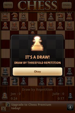 Chess Free 1.41 screenshots 7