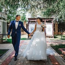 Wedding photographer Andrey Lipov (fotoman76). Photo of 08.11.2018