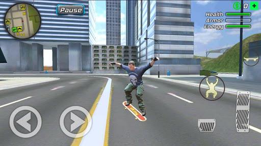 Grand Action Simulator screenshot 2