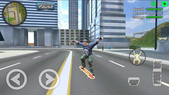 Grand Action Simulator – New York Car Gang mod apk download for android 2