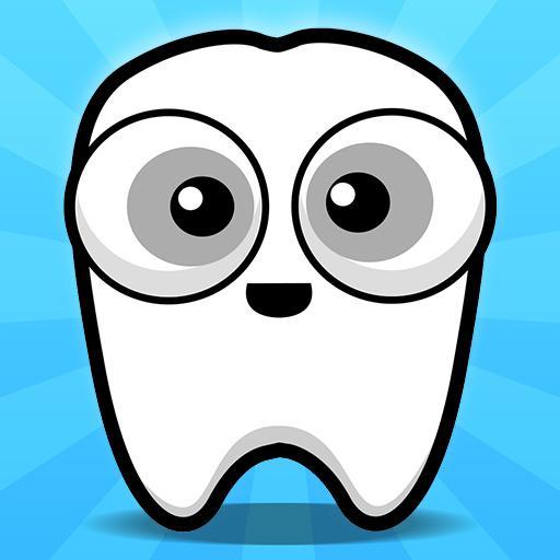 My Virtual Tooth - Virtual Pet Icon