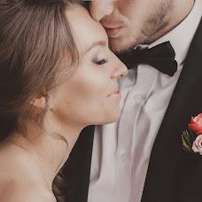 Wedding photographer Oksana Filimonova (oksii). Photo of 29.01.2015
