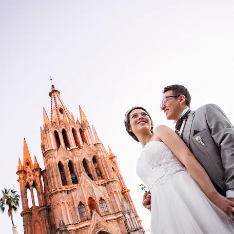 Fotógrafo de bodas Luz Pura (luzpura). Foto del 14.03.2018