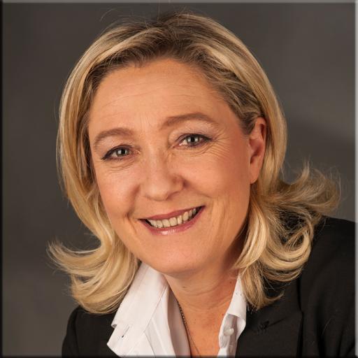Marine Le Pen Soundboard
