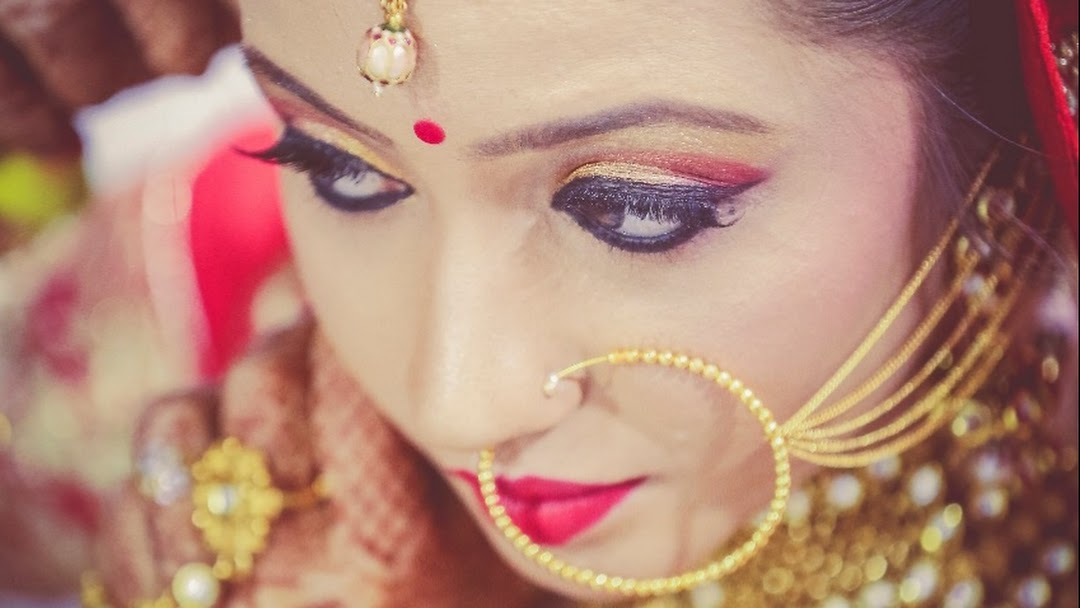 Namrata Suryvanshi (bridal Makeup Artist And Hairdresser