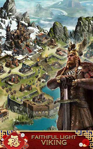 Clash of Kings : Wonder Falls 4.21.0 APK MOD screenshots 2