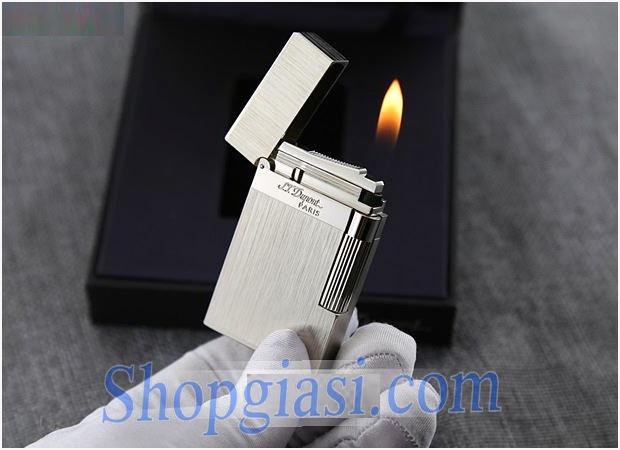 bật lửa Dupont cao cấp Kumboy , quà tặng bật lửa shopgiasi