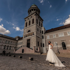 Wedding photographer Zsolt Gyöngyösi (gyongyosizsolt). Photo of 16.05.2017