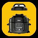 Ninja Foodi Recipes icon