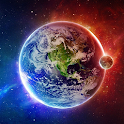 Space Wallpaper icon