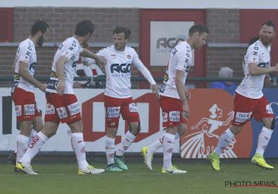 KV Kortrijk neemt Brendan Hines-Ike over van het Zweedse Örebro