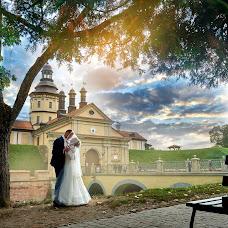 Wedding photographer Aleksandr Alferov (Alfor). Photo of 04.10.2018
