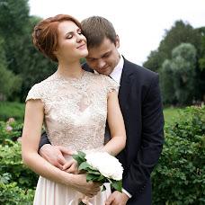 Wedding photographer Mariya Shalimova (Shalimova). Photo of 05.09.2016
