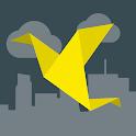 Kanarek - jakość powietrza icon
