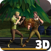 reFight Street Fight 3D HD