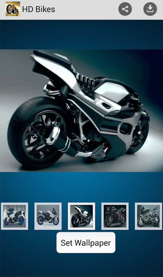 HD Bikes Wallpapers  Android Apps on Google Play